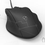 Mionix NAOS QG Gaming Mouse 01