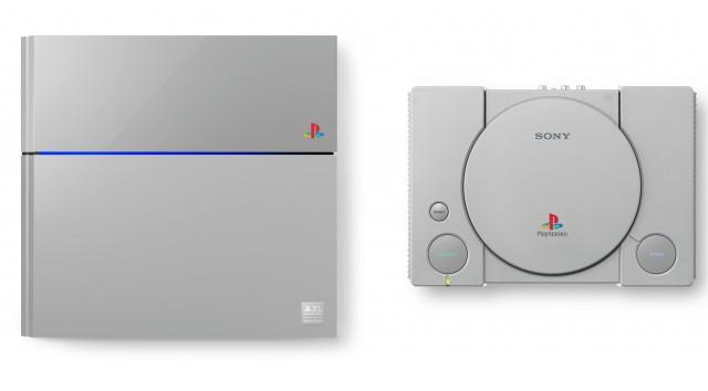PSX PS4