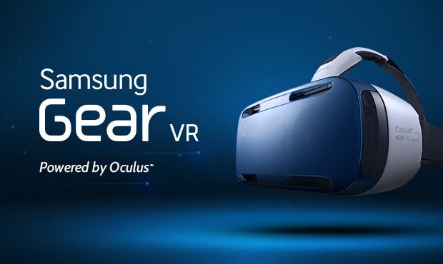 Samsung VR Milk VR 1
