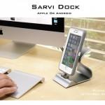 Sarvi Dock 01
