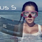 Scubus S HUD Scuba Mask 03