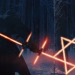 Star of David Lightsaber
