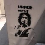 Upper West Said