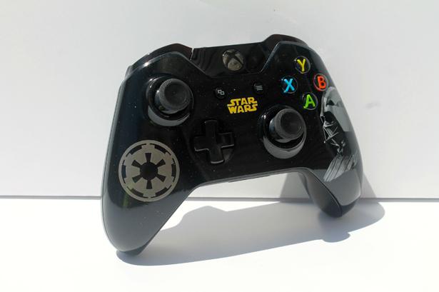 Xbox 360 star wars mod 3