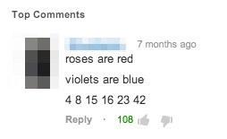 Youtube Rhyme