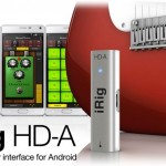 iRig HD-A Digital Guitar Interface 01