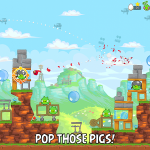 Angry Birds Pigs
