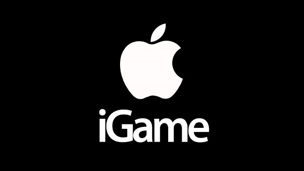 Apple Games Console