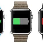 Apple Watch Battery 1