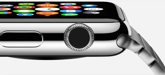 Apple Watch Battery 2