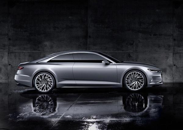 Audi Prologue Concept header