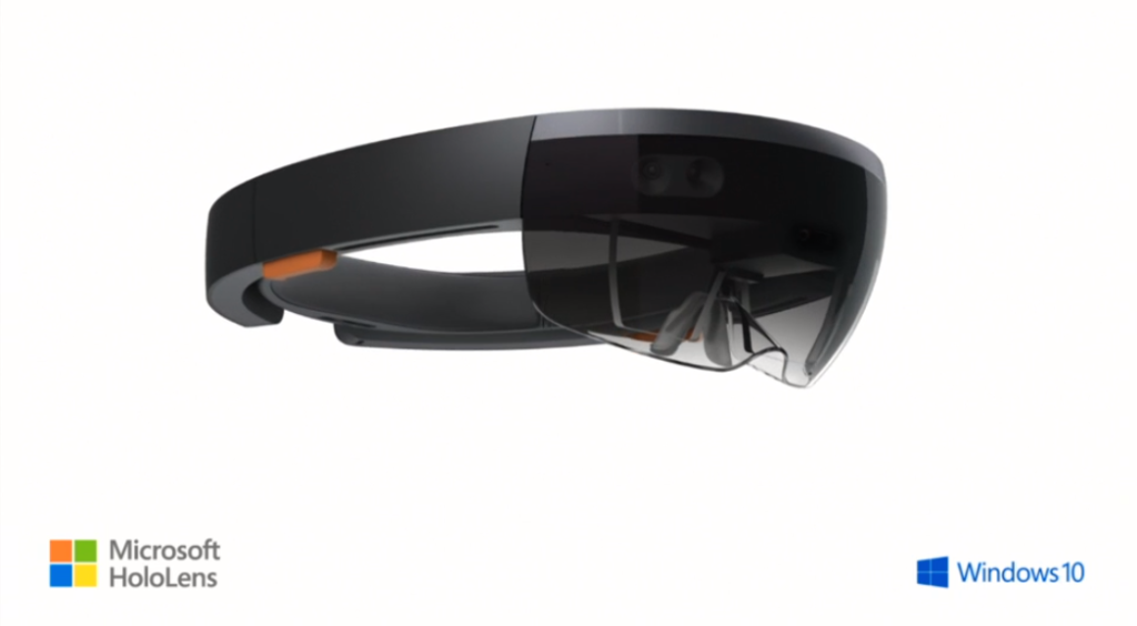 HoloLens: Microsoft brings augmented reality to the masses