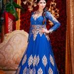 Jasmine Indian Bride