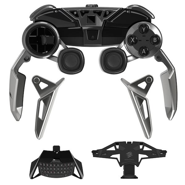 LYNX9 parts image