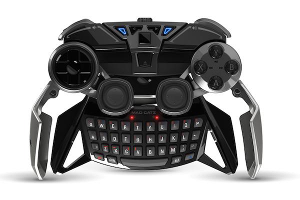 LYNX9 with keyboard image