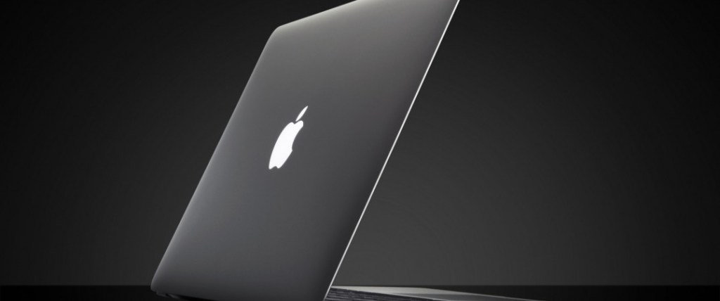 MacBook Air Slim
