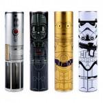 Star Wars charger powertube 2