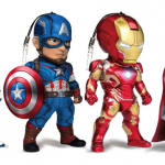 Avengers Phone Charms 1