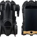 Batmobile iPhone Case 2
