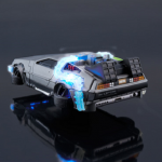 Delorean iphone 6 case 2