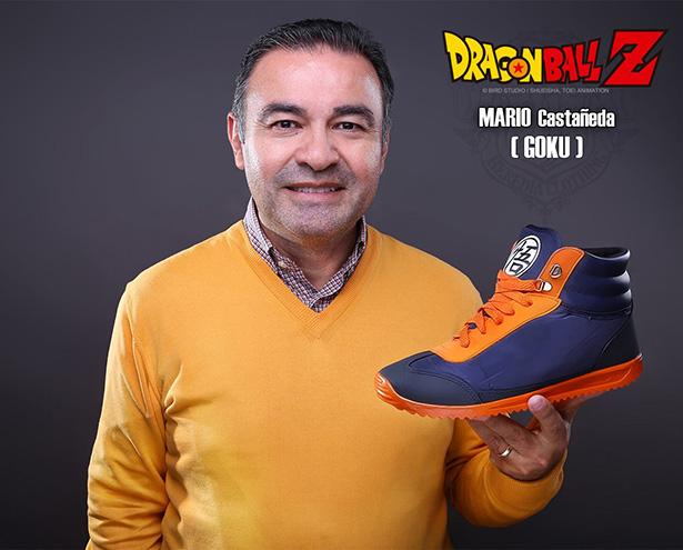 Dragon Ball Sneakers 2