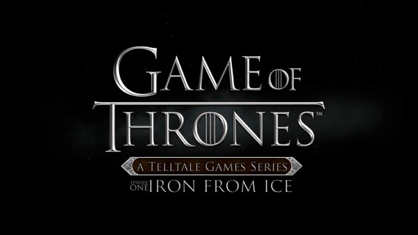 Iron from Ice