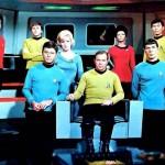 Leonard Nimoy Mr Spock 2