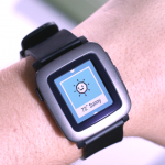 Pebble Time Color e-Paper Smartwatch 02
