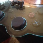 PlayStation Controller Coffee Table image 1