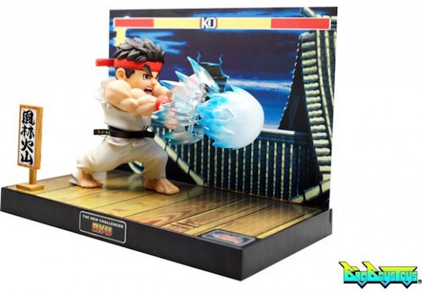 Street Fighter TNC Ryu BigBoysToys image 1