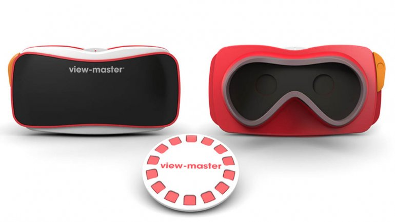View Master 3d 1