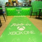 Xbox Burger 2