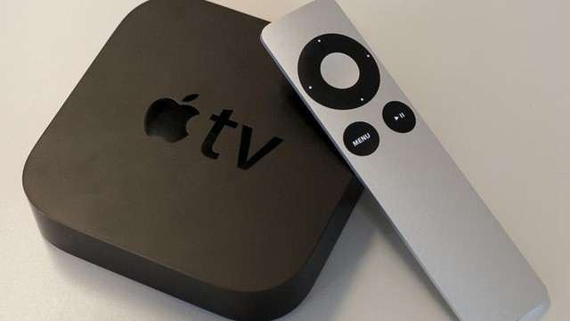 Apple TV 1