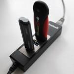 Inateck HBU3VL3-4 USB 3.0 Hub with Gigabit Ethernet Network Adapter 05