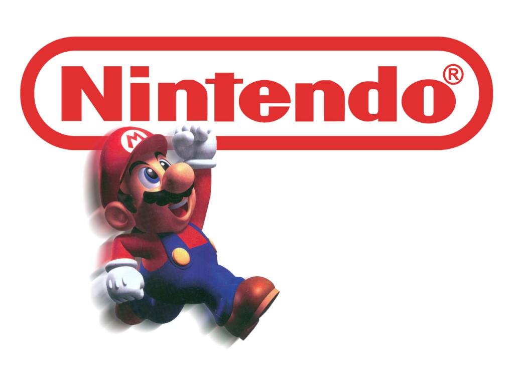 Nintendo Logo 1