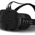 Valve HTC Vive 1