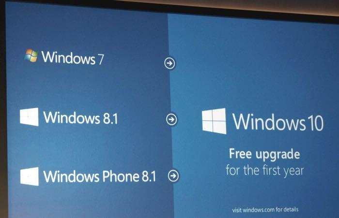 Windows 10 Upgrade 1