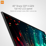 Xiaomi Mi TV 2 – 40-inch Android-Powered TV 02