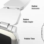 Pebble Time Smartstraps 2