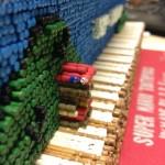 Super Mario Bros toothpicks 4