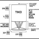 Tiko 3D Printer Kickstarter 02