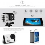 Blackview Hero 2 Wi-Fi Sports Camera 01