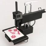Bocusini Food 3D Printing System 01