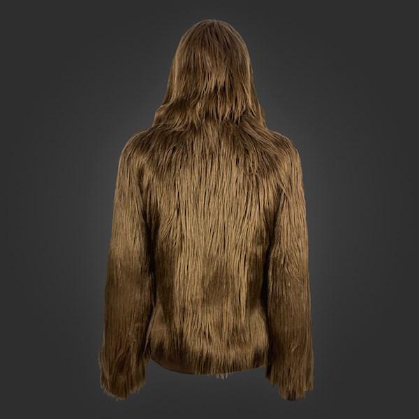 Chewie Hoodie 2