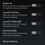 Kingzone Z1 – Predefined Screen Gestures_small