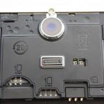 Kingzone Z1 – SIM, microSD and Antennas