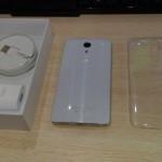 LeTV X600 Box Contents