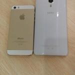 LeTV X600 vs iPhone 6 02