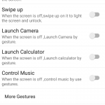 Mlais M52 Screen Gestures 01