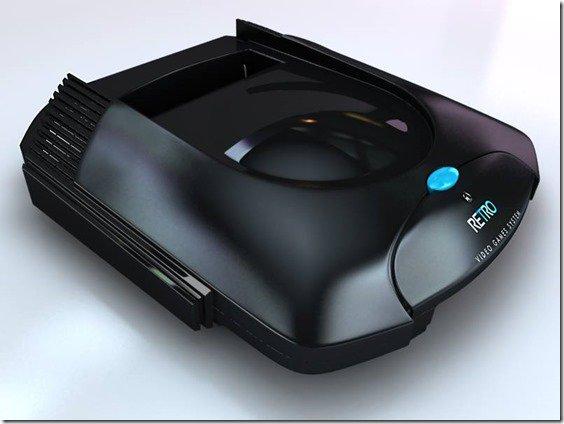 Retro Video Game System 2